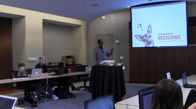 Syed Balkhi: KidsCamp Atlanta – Fundamental Decisions regarding your WordPress setup