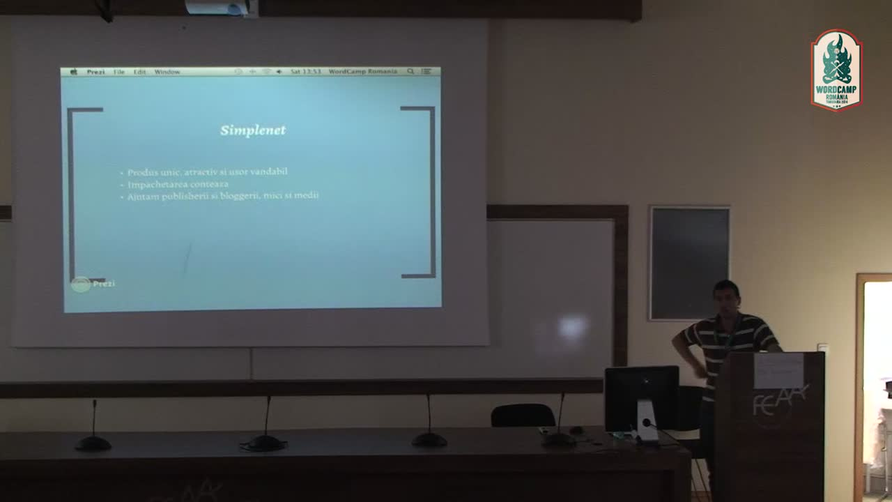 Andrei Chira: Cum mi-a schimbat WordPress viața