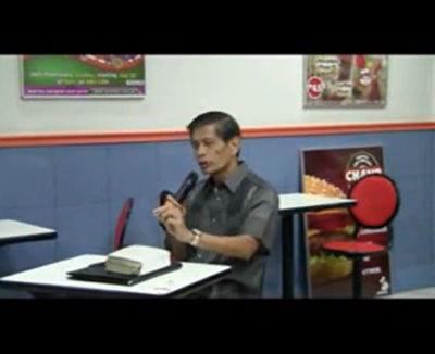 TAFJ Bible Seminary – August 22 2012-SD