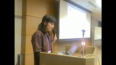 WordCamp Kyoto 2009: Introducing WPBiz (Day 2)