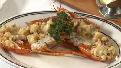 Lobster_Thermidor