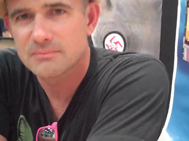 MZD 2012 SDCC