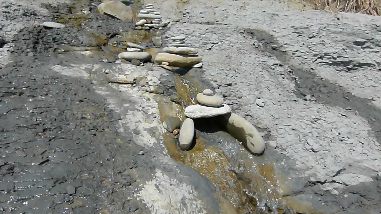 Eype Beach Stream 3