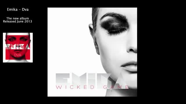 Emika – Wicked Game