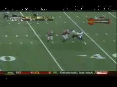 West Virginia vs. Georgia – The 2006 Sugar Bowl