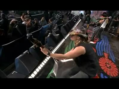 Trick Pony – Pour Me (Live at Farm Aid 2003)
