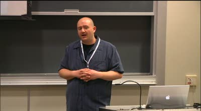 Blair Williams: Pimp Your WordPress Plugin