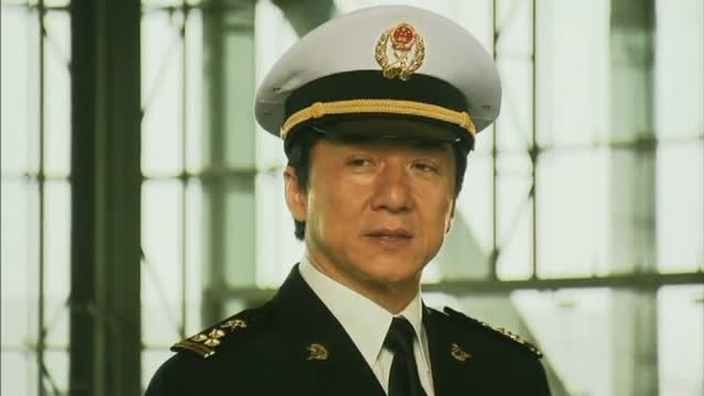 Jackie Chan Counterfeit Movie_ENGLISH
