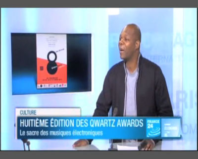 QMA FRANCE24