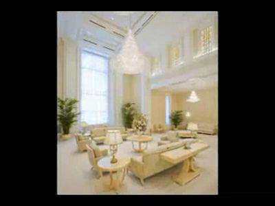 Inside A Mormon Temple – Rexburg Idaho