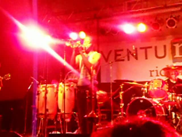 Trombone Shorty X The Cheats Movement