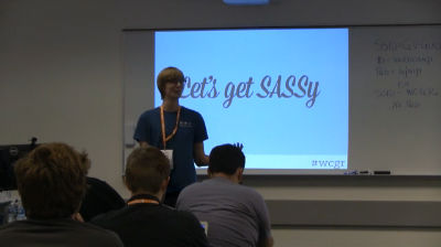 Brad Parbs: Getting SASSy: Fun with CSS Preprocessors