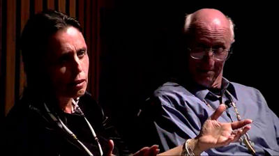 Highlights from Stewart Brand and Winona LaDuke Debate   The EnvironmentaList   Earth Island Journal   Earth Island Institute3