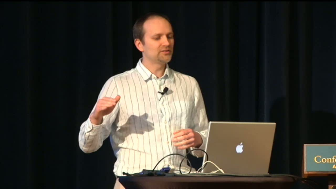 Stephan Spencer: SEO for WordPress