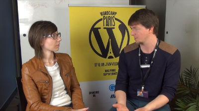 """Interview de Julio Potier, orateur de l'atelier """"Comprenez et maitrisez les fameux hooks WordPress"""""""