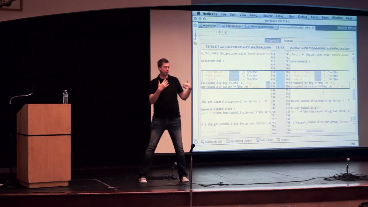 John James Jacoby: Wonderful WordPress Workflowkflow