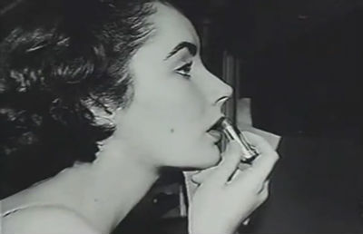 Elizabeth Taylor Tribute by Paul Newman
