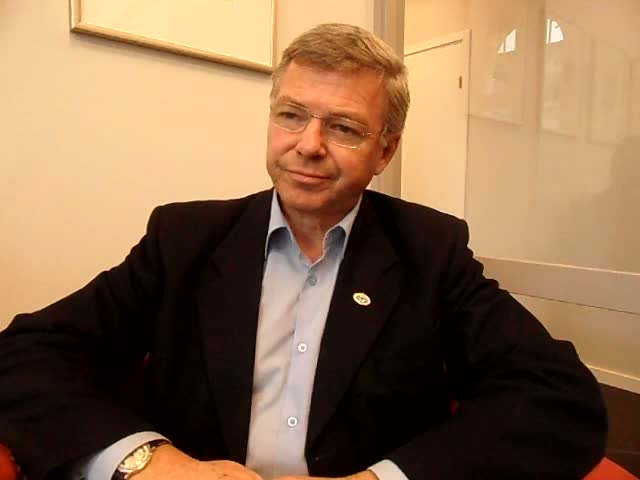 www.africanpress.me – interview with Mr Kjell Magne Bondevik, President Oslo Center for Peace and Human Rights, 21.10.2011
