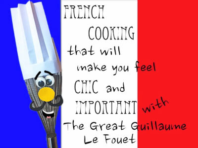 French Cooking, Episode One