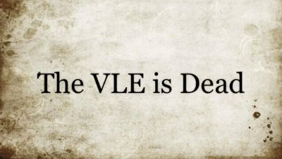VLE is Dead Mob