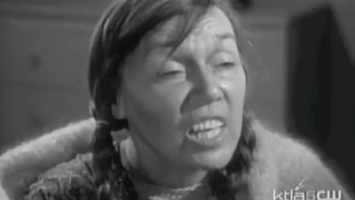Dr Kildare-Jeanette Nolan as Annie