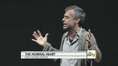 Broadway's Revival of The Normal Heart