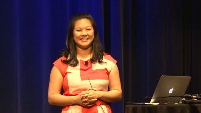 Helen Hou-Sandi: Custom Tailoring the WordPress Admin Experience