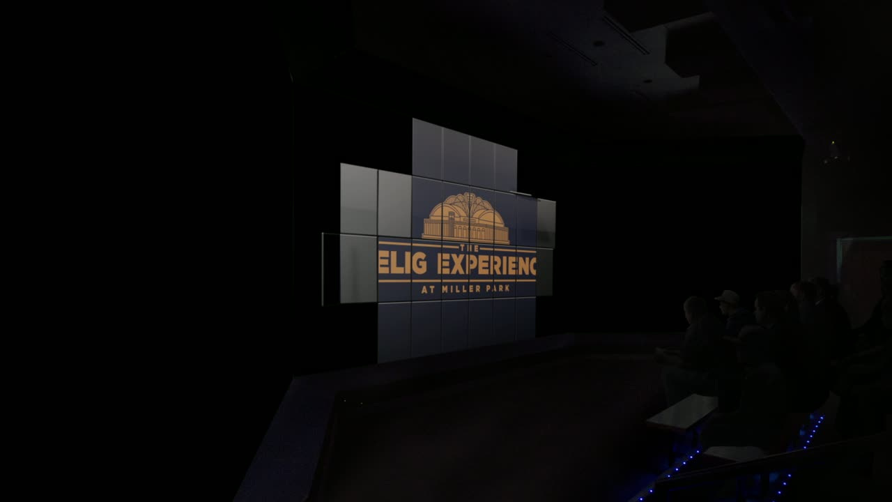 Welcome to the Selig Experience