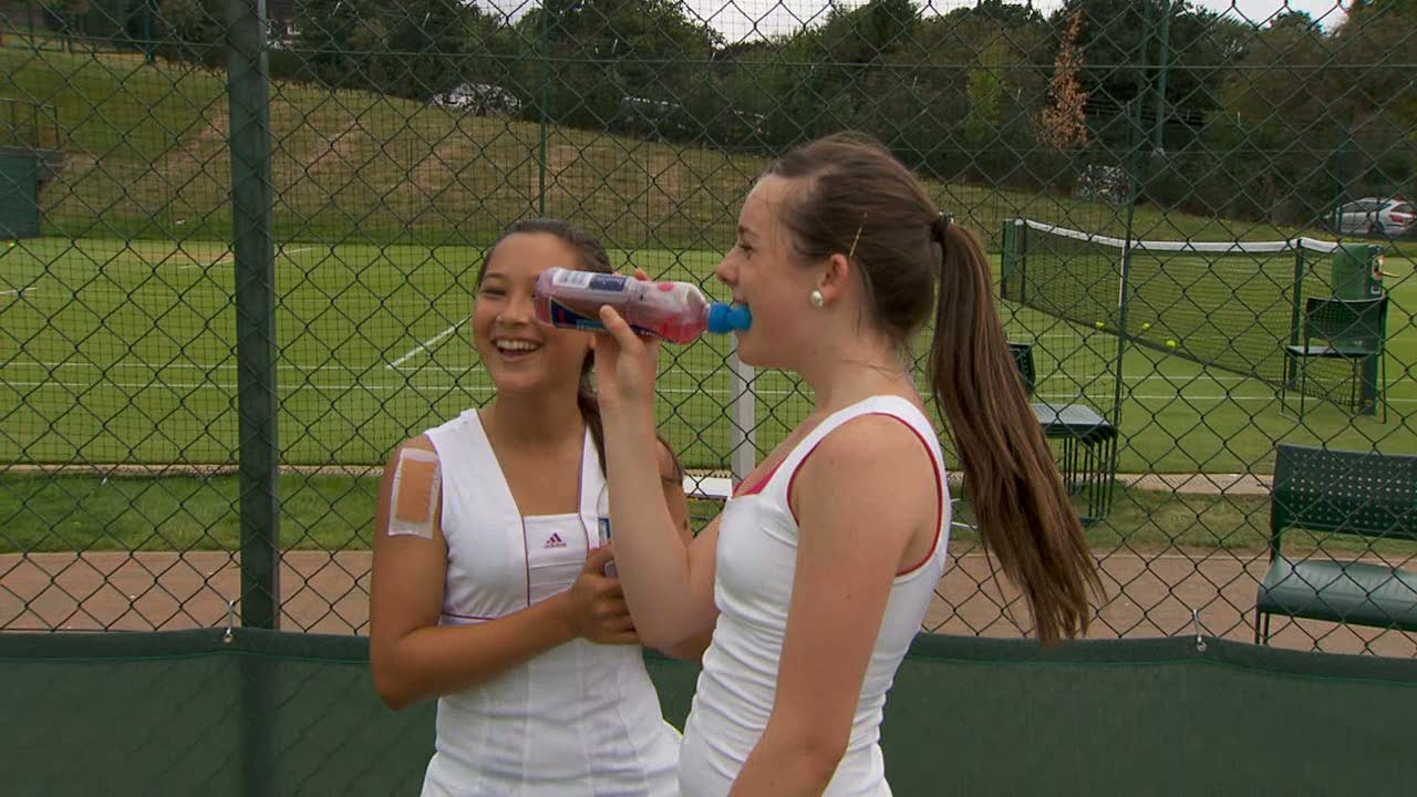 HSBC Road To Wimbledon: A True Wimbledon Experience