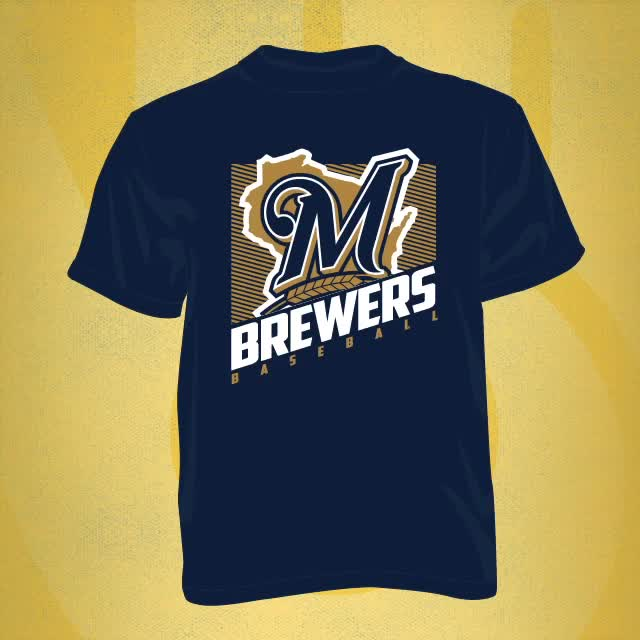 Brewers T-Shirt Friday Designs