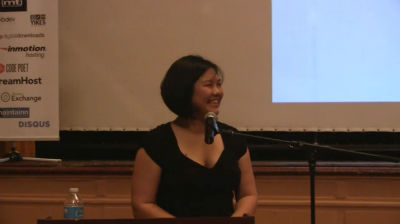 Helen Hou-Sandi: WordCamp Philly 2014 Keynote