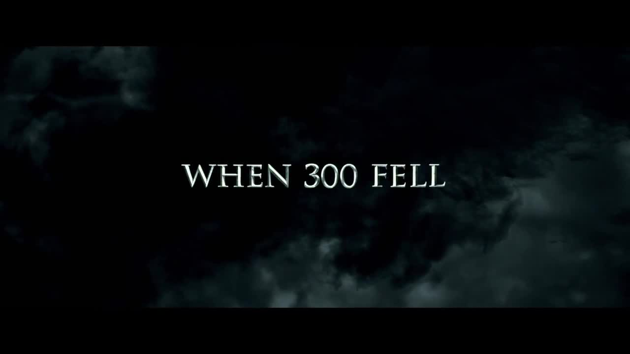 300 Rise of an Empire – Official Trailer 2