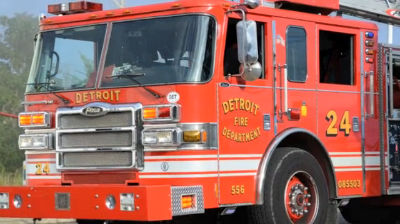 "Four Days in Detroit video by: Matt Negedly, Orlando Fire Department  ""The Man"""