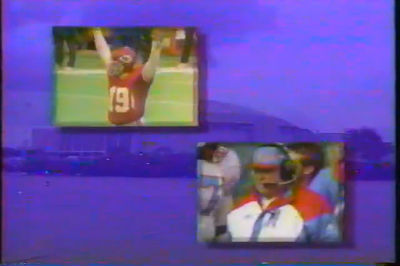 93 Oilers v Chiefs playoff
