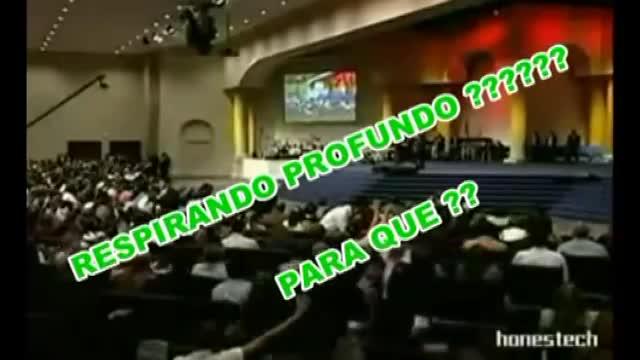 Falsa Profeta Ana Maldonado-Iglesia Esposa de Satanas ( Apostasia Detectada)