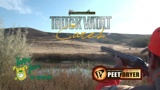 Truck Vault Cares Public Service Announcement