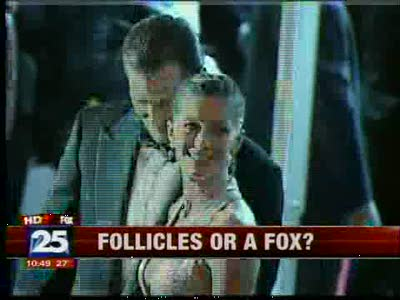 FOX25  Evening News, February 4, 2010