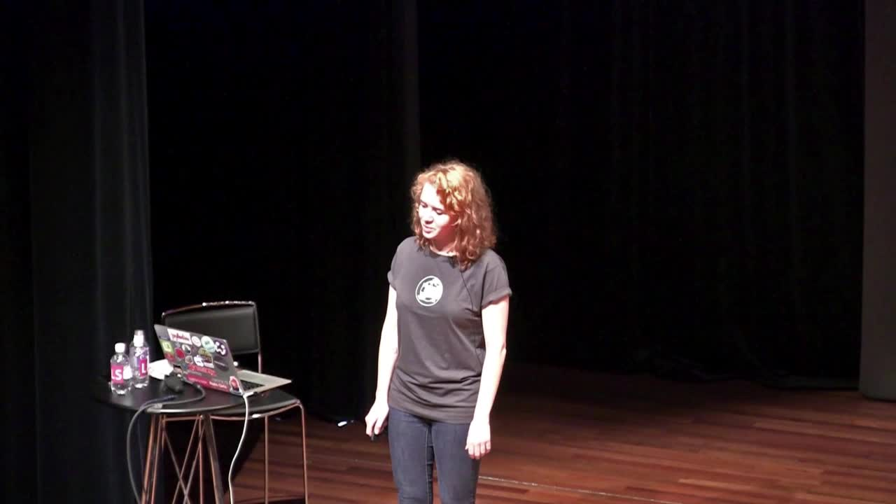 wceu-2013-Working Towards Great Version Control for Content Creators-Floor-Drees