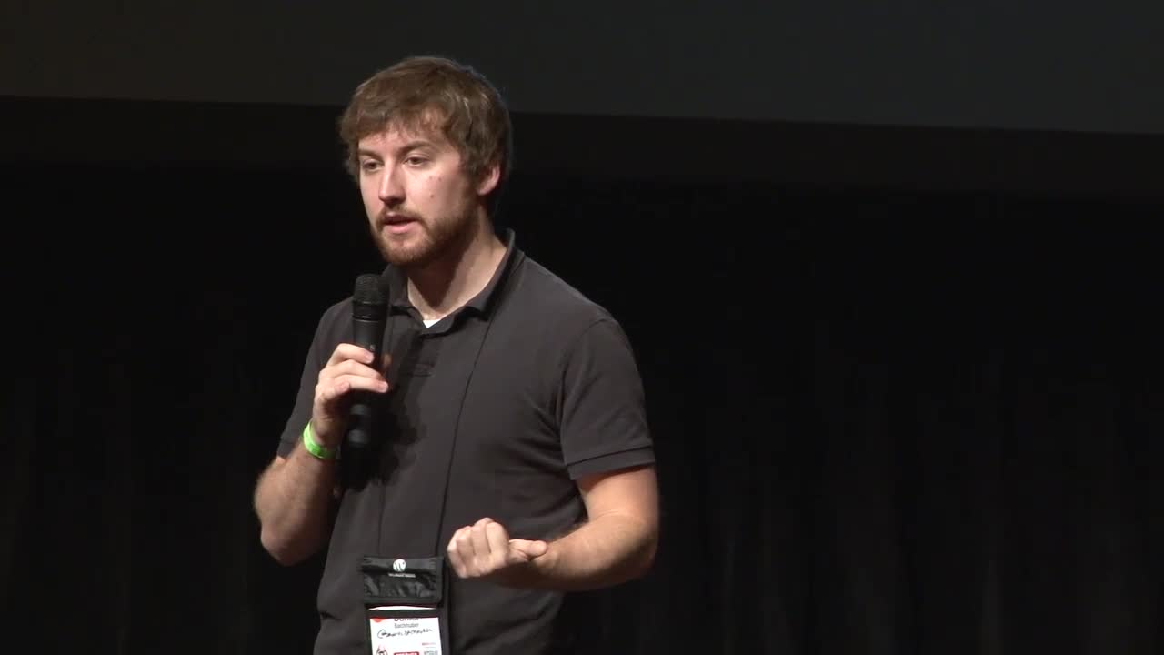 Daniel Bachhuber: The Zen of WordPress Development