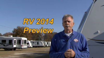KOA RV 2014 Preview