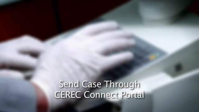CEREC Connect Workflow with CEREC AC &#8211; YouTube