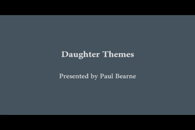 WC Toronto 2011 – Daughter Themes