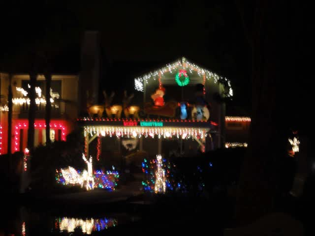 Eastlake Lights