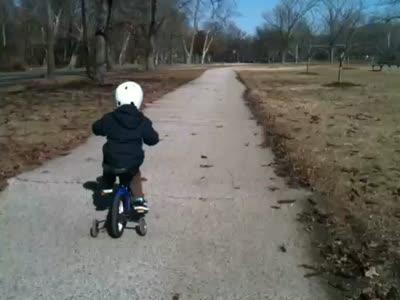 B on Bike 2/2012