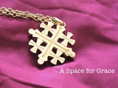 A Space for Grace
