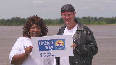 You Might Think They Have Nothing In Common: United Way of the Mid-South