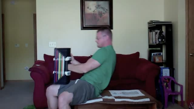 coffee table workout