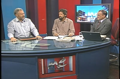 Morning Edition Interview: 7 Dec 2010