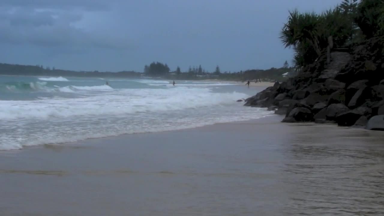 Coastal Management – Byron Bay 2