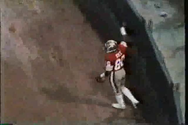 Jerry Rice 1987